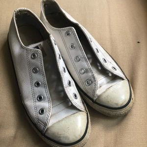 Converse Allstars Leather shoes